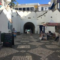 Portugal : Albufeira Has Some Great Restaurants!