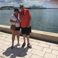 Split Croatia: A Day Around the City: Our 2018 Trip to Europe